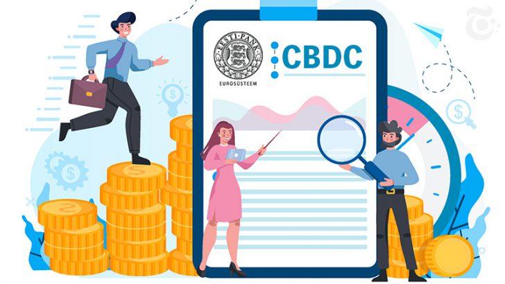 エストニア中銀:中央銀行デジタル通貨(CBDC)の「研究プロジェクト」立ち上げ