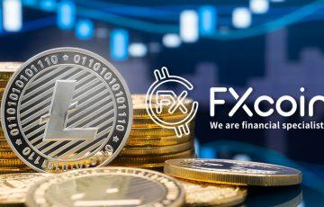 FXcoin「ライトコイン(LTC)の現物取引」提供開始|取扱う暗号資産は3銘柄に