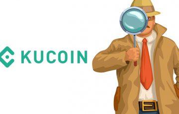 KuCoin CEO「ハッキング事件の容疑者に関する証拠を掴んだ」と報告
