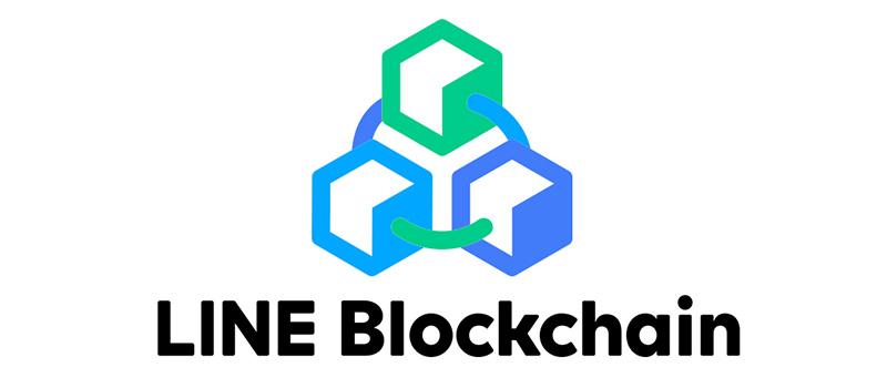 LINE-Blockchain