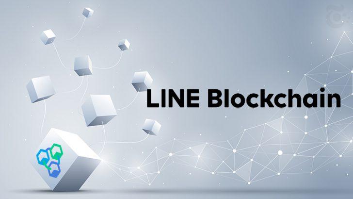 LINE:独自ブロックチェーン基盤の「DApps」を発表|SNS・ゲーム・カラオケなど8種類