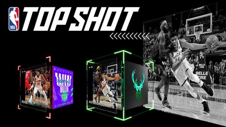ブロックチェーンゲーム「NBA Top Shot」ベータ版を一般公開:Dapper Labs