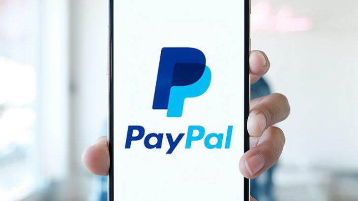 PayPal「暗号資産売買&仮想通貨決済サービス」提供へ|BTC・ETHなど4銘柄に対応