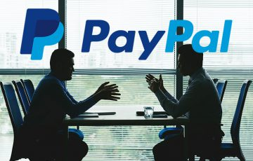 PayPal:仮想通貨関連企業の買収に向け「BitGo」などと交渉か=Bloomberg報道