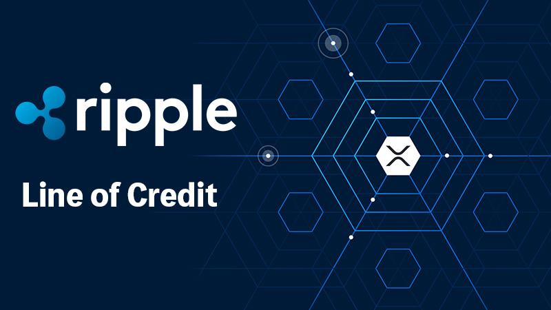 Ripple社:ODL送金関連の新サービスLine of Credit提供開始