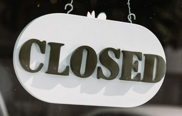 ビットコイン決済を2011年に導入したレストラン&バー「ROOM 77」が閉店