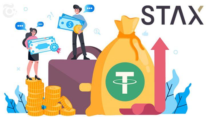 STAX:暗号資産対応の「新規株式公開(IPO)」実施へ【オーストラリア初】