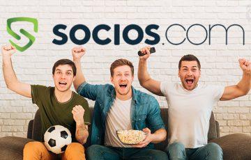 アポロンFC「ファン投票で決めたフォーメーション」で見事勝利【Socios&Chiliz】