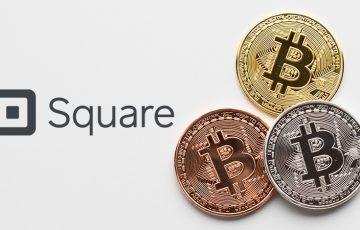 決済大手Square「ビットコイン5,000万ドル相当」購入|発表後にはBTC価格も上昇