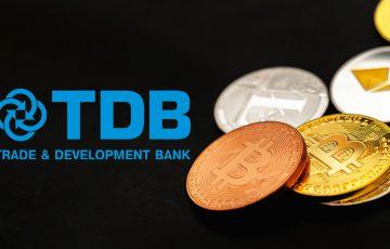 モンゴル大手銀行TDB「暗号資産関連サービス提供」に向け複数企業と提携