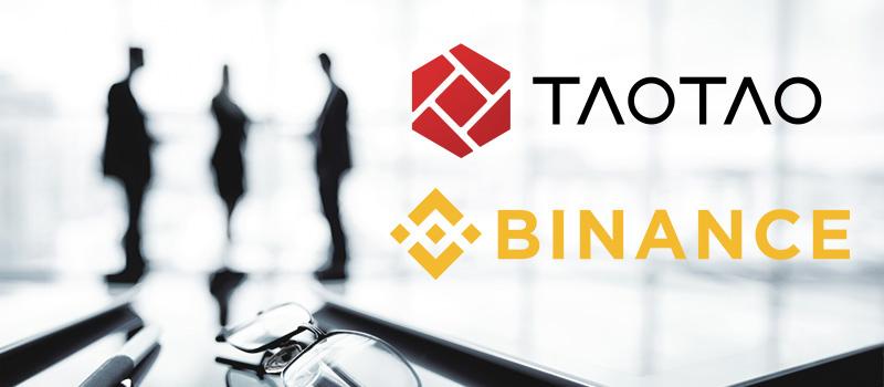 TaoTao-BINANCE