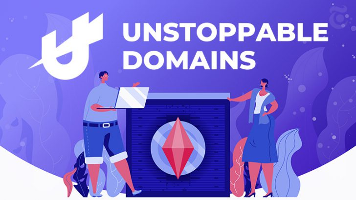 Twitterアカウントで「送金相手の事前確認」が可能に:Unstoppable Domains×Chainlink