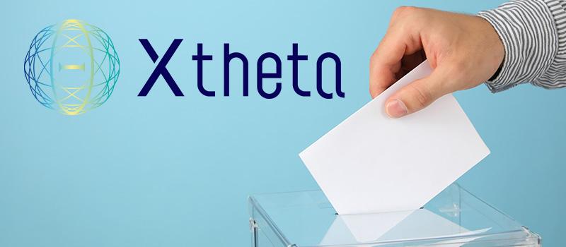 Xtheta-Vote-Crypto