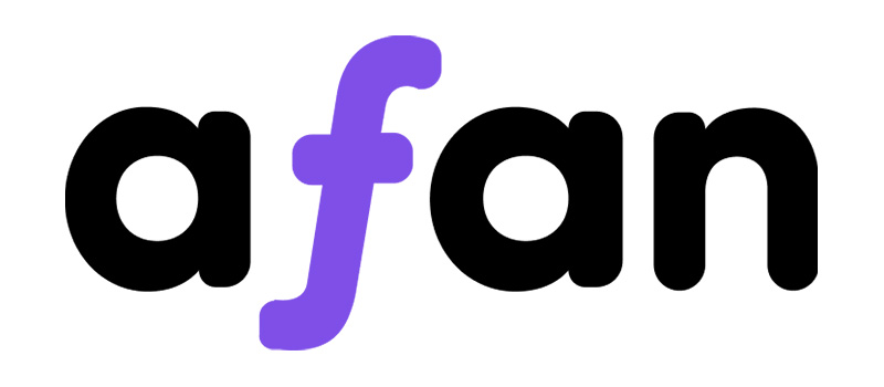 aFan-Logo