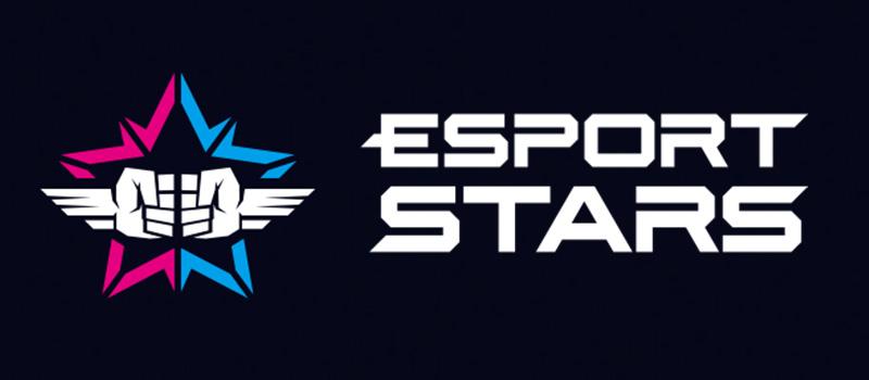 eSportStars-Logo