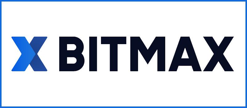 BITMAX-Logo
