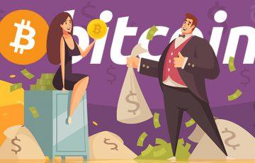富裕層の73%が「暗号資産投資」に関心|2022年末までの購入を検討【DeVere Group調査】