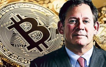 ビットコイン「金の代わりになる可能性」世界最大の資産運用会社BlackRock幹部