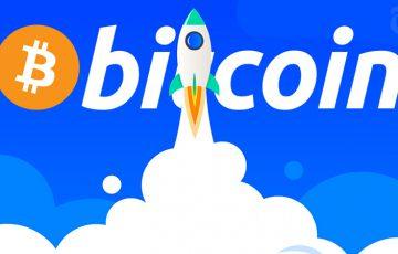 【速報】ビットコイン価格「240万円」突破|ほぼ全ての取引所で過去最高値を更新