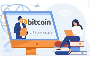 ウクライナ政府:仮想通貨・ブロックチェーンの「教育動画」公開|BINANCEなども協力