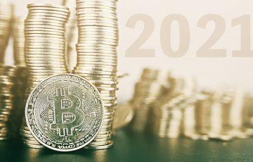 ビットコイン価格、2021年末「3,000万円超え」を予想:米大手銀行Citibank幹部