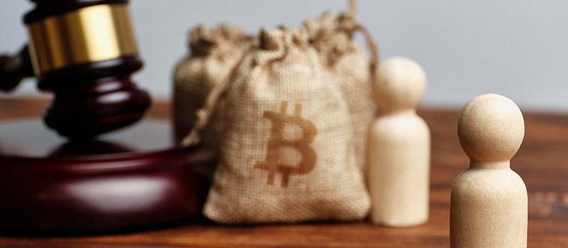 Bitcoin-seized