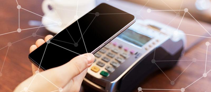 Cashless-Digital-Money