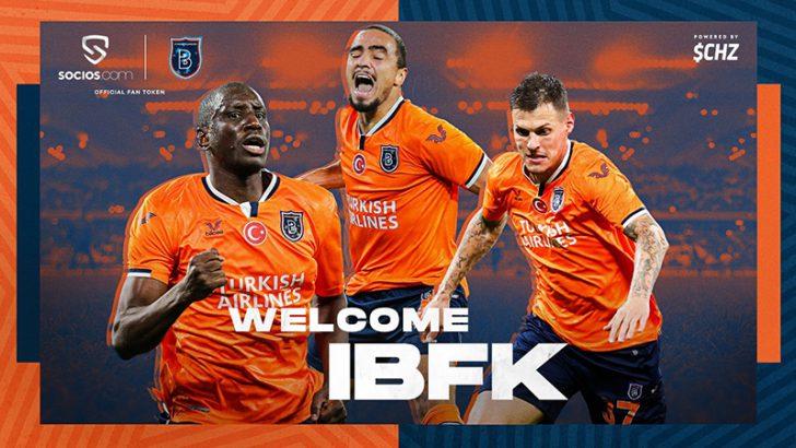 【Chiliz&Socios】トルコのサッカークラブ「イスタンブールBBSK」のファントークン発行へ