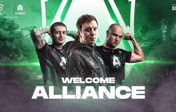 【Chiliz&Socios】スウェーデンのeスポーツ団体「Alliance(アライアンス)」と提携