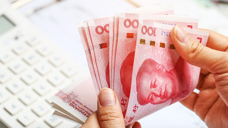 デジタル人民元「中国・蘇州市」でもテスト実施へ|オフライン決済なども試運用