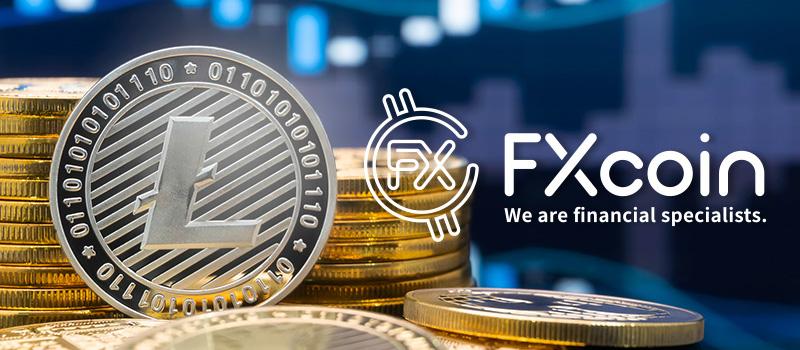 FXcoin-Litecoin