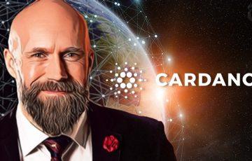 カルダノ財団CEOが語る「銀行がCardano(ADA)を保有する可能性」