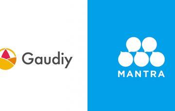 ブロックチェーンとAIで「日本マンガの多言語翻訳+収益還元」Gaudiy×Mantra