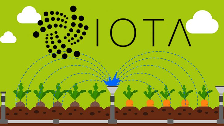 ドイツ政府機関:IOTA活用した「スマート水道メーター」を開発・テスト