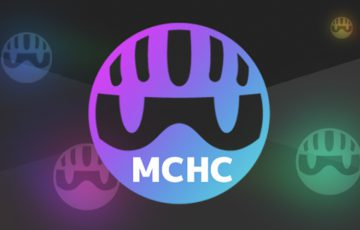 My Crypto Heroes:ガバナンストークン「MCH Coin(MCHC)」発行開始