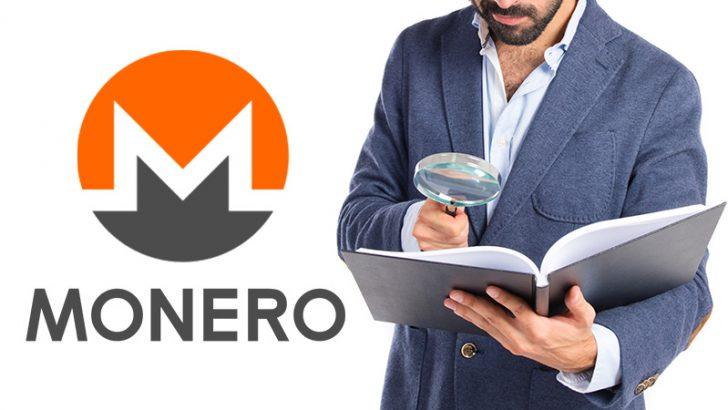 匿名通貨「モネロ(Monero/XMR)」の追跡が可能に|CipherTraceが特許申請