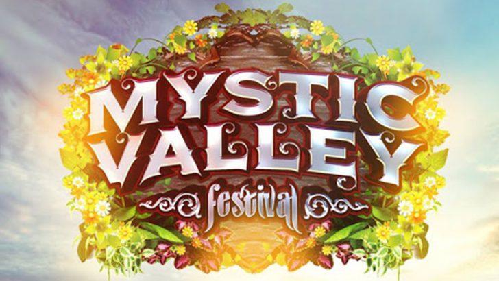 タイ最大級の音楽フェス「Mystic Valley」独自仮想通貨MYST導入へ