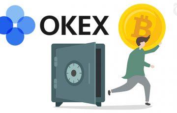 OKEx:出金サービス再開で「大量の暗号資産が外部移動」価格下落にも影響か