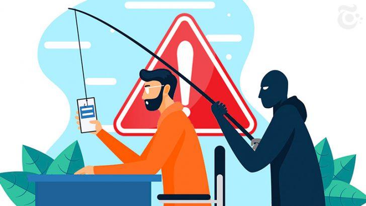Uniswapなどの偽アプリに要注意「暗号資産200万円相当」が盗難被害