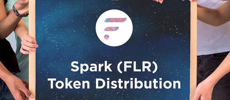 Spark-FLR-Token-Distribution