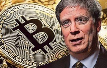 米著名投資家:ビットコイン否定派から「肯定派」に|BTC保有していることが判明