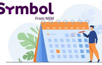 シンボル(Symbol/XYM)スナップショット&公開日「2021年1月」に決定【NEM/XEM】