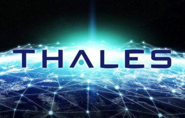 航空宇宙大手「Thales」ブロックチェーン用いた製造・メンテナンスセンター開設