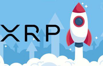 XRP(リップル)価格「50円付近まで高騰」トレンド転換の指標も