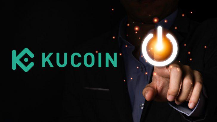 KuCoin「全ての暗号資産の入出金サービス」を再開|ハッキングから約2ヶ月