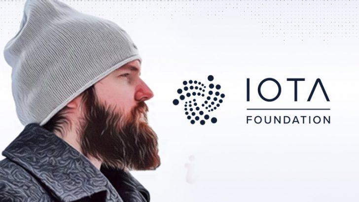 アイオータ財団:IOTA共同創設者「David Sønstebø氏との別れ」を決断