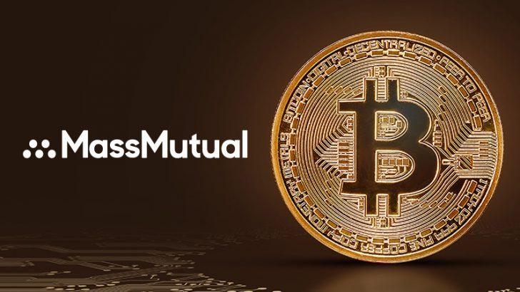 米大手保険会社「MassMutual」ビットコイン(BTC)に100億円を投資