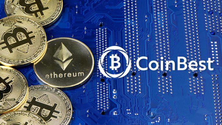 暗号資産取引所CoinBest「販売所におけるBTC・ETH現物取引サービス」提供開始