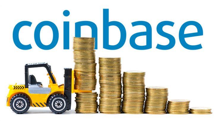 Coinbase:XRP保有者に対する「Sparkエアドロップ」対応方針を発表