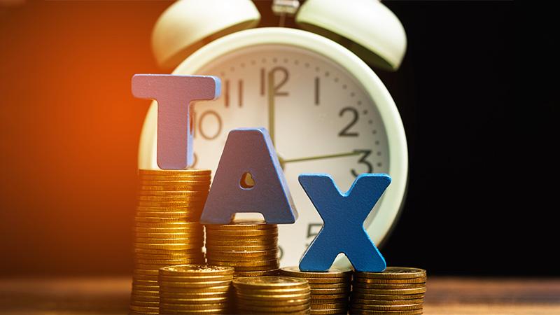 税金 暗号 資産